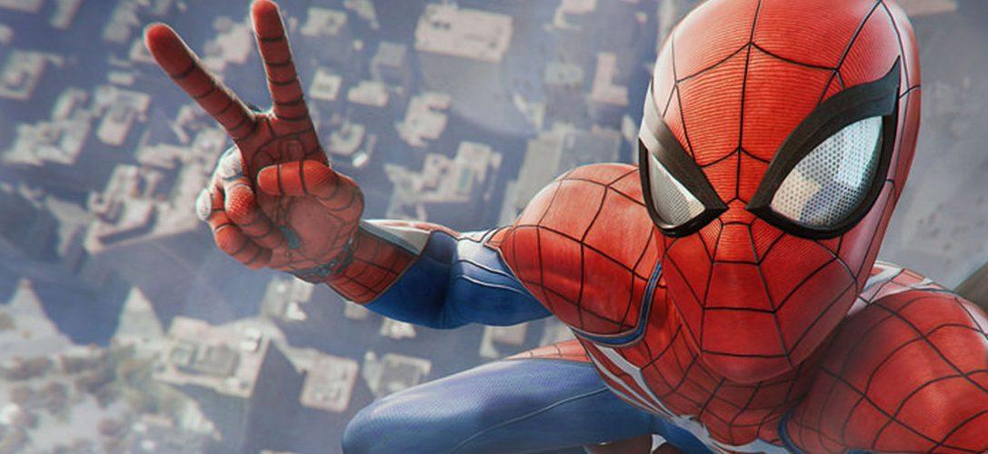 FIFA 19 y Marvel's Spider-Man han sido los juegos más vendidos de septiembre en PS Store.