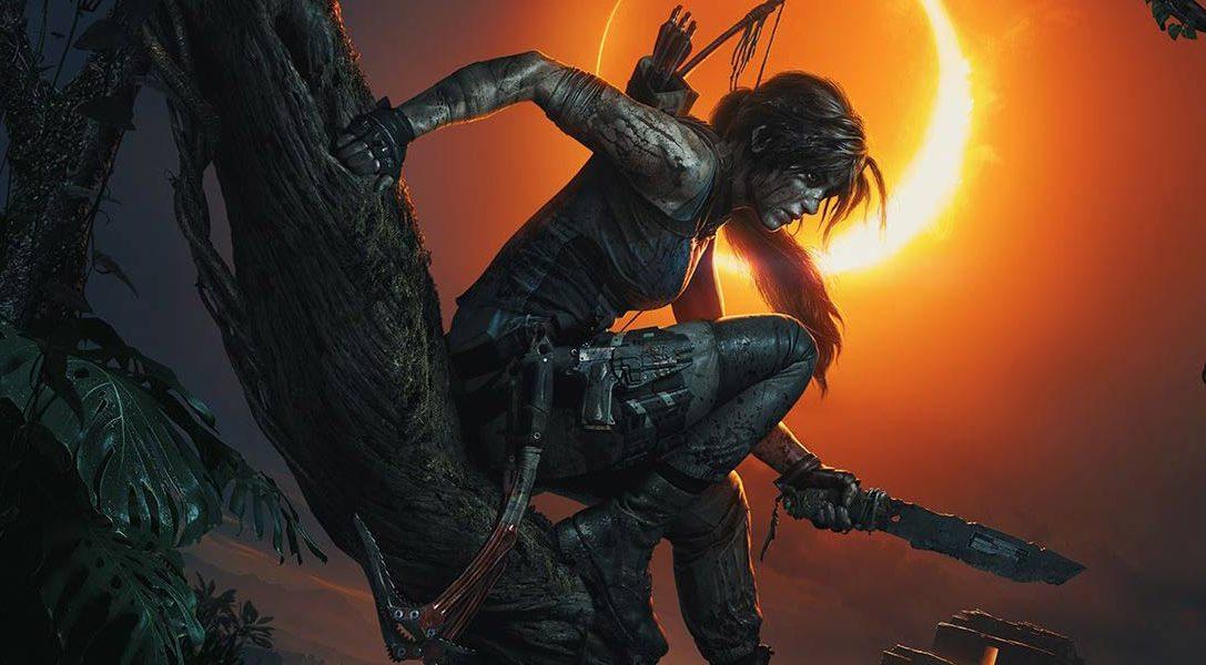 Shadow of the Tomb Raider es la oferta de la semana en PlayStation Store