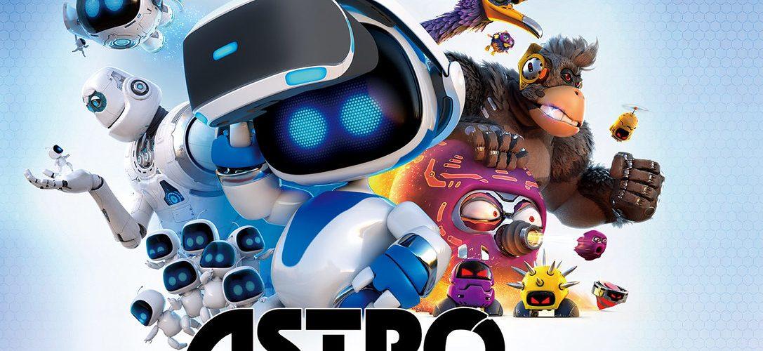 PlayStation VR celebra su 2º aniversario con nuevos juegos
