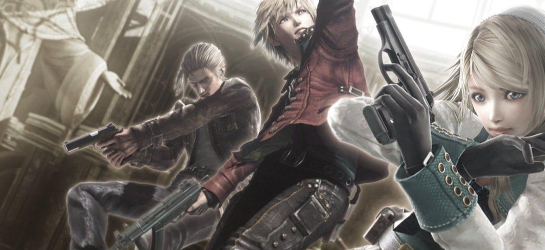 Descubre las mejoras visuales que tendrá la próxima remasterización del JPRG Resonance of Fate 4K / HD Edition