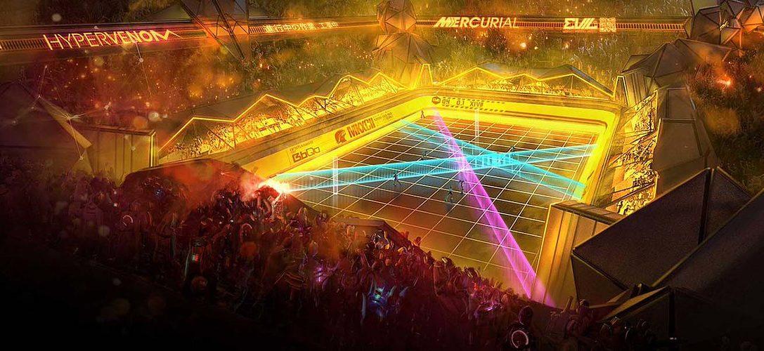 Lidera la clasificación con estos consejos de expertos para el nuevo Laser League de PS Plus