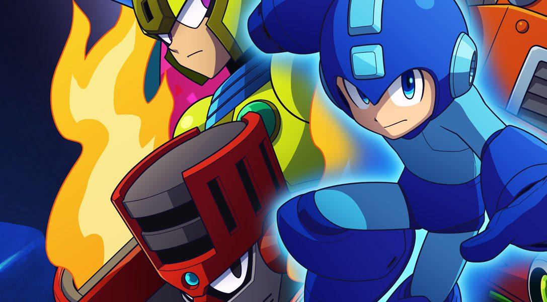 Consejos de experto para superar la primera fase y vencer a Block Man en Mega Man 11