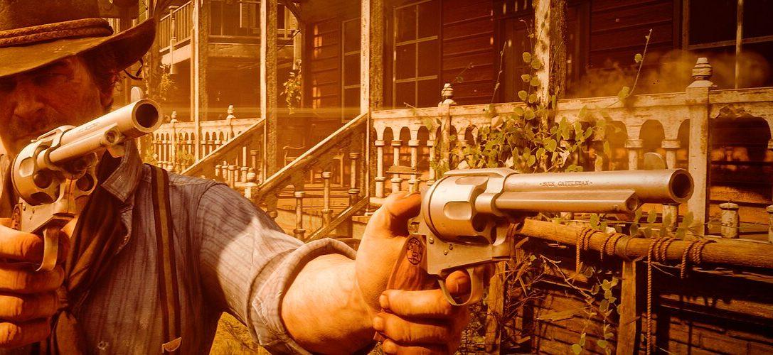 22 datos que tienes que saber sobre Red Dead Redemption 2