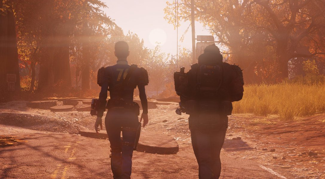 7 cosas que debes saber acerca de la beta de Fallout 76, que se lanza hoy en PS4