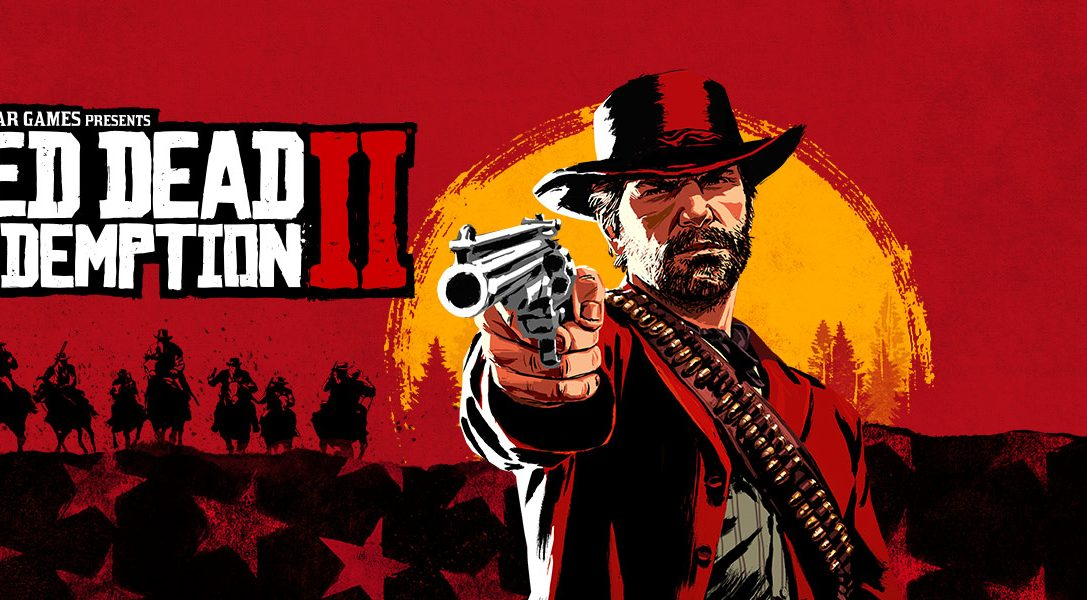 Red Dead Redemption 2 ya está disponible para PS4