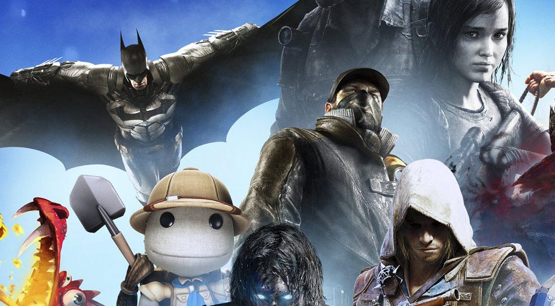 La gama PlayStation Hits contará con más títulos