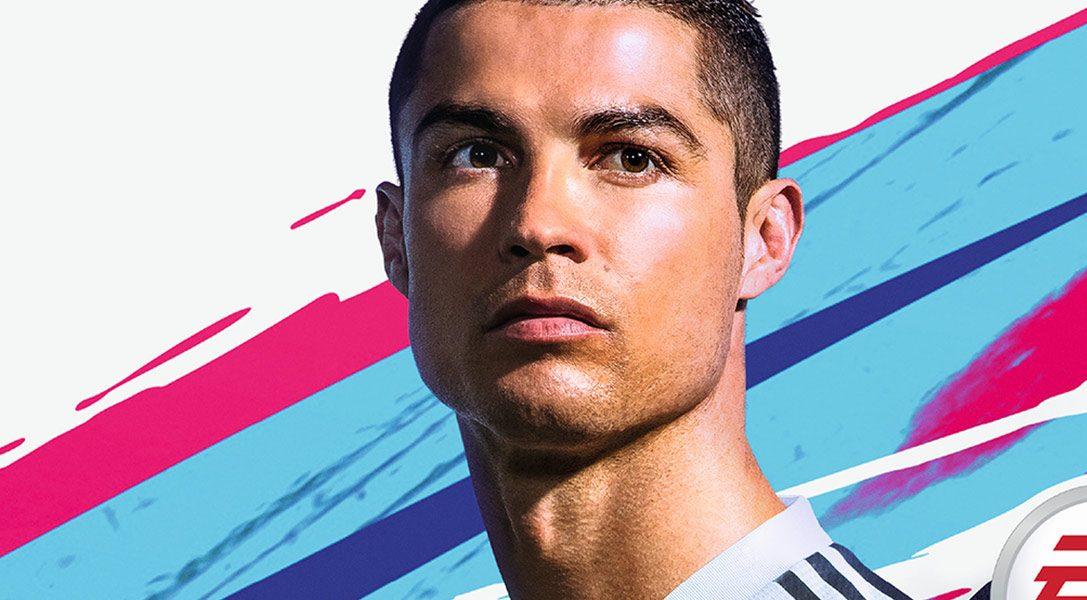 Las ediciones estándar, Champions y Ultimate de FIFA 19 en rebajas en PlayStation Store