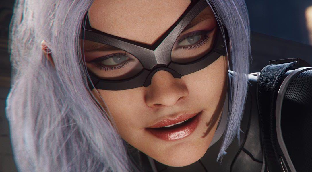 El contenido descargable Marvel's Spider-Man: El atraco ya está disponible