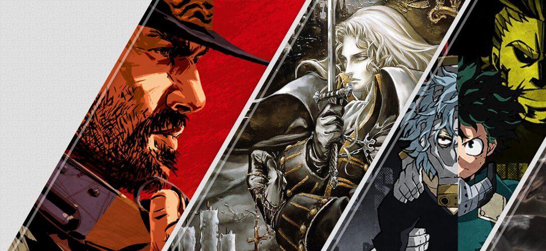 Lo último en PlayStation Store esta semana: Red Dead Redemption 2, Castlevania Requiem y más