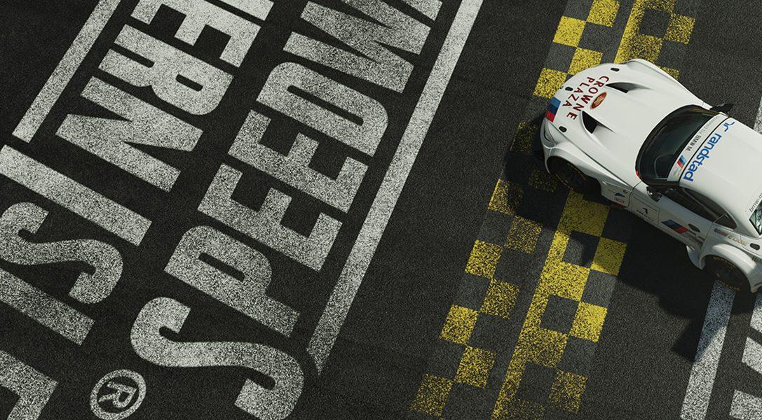 Los mejores pilotos europeos de GT Sport se ven las caras en Madrid este fin de semana