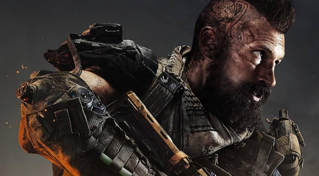 ¡Ya tenemos aquí Call of Duty: Black Ops 4! Descubre el nuevo contenido: primero en PS4