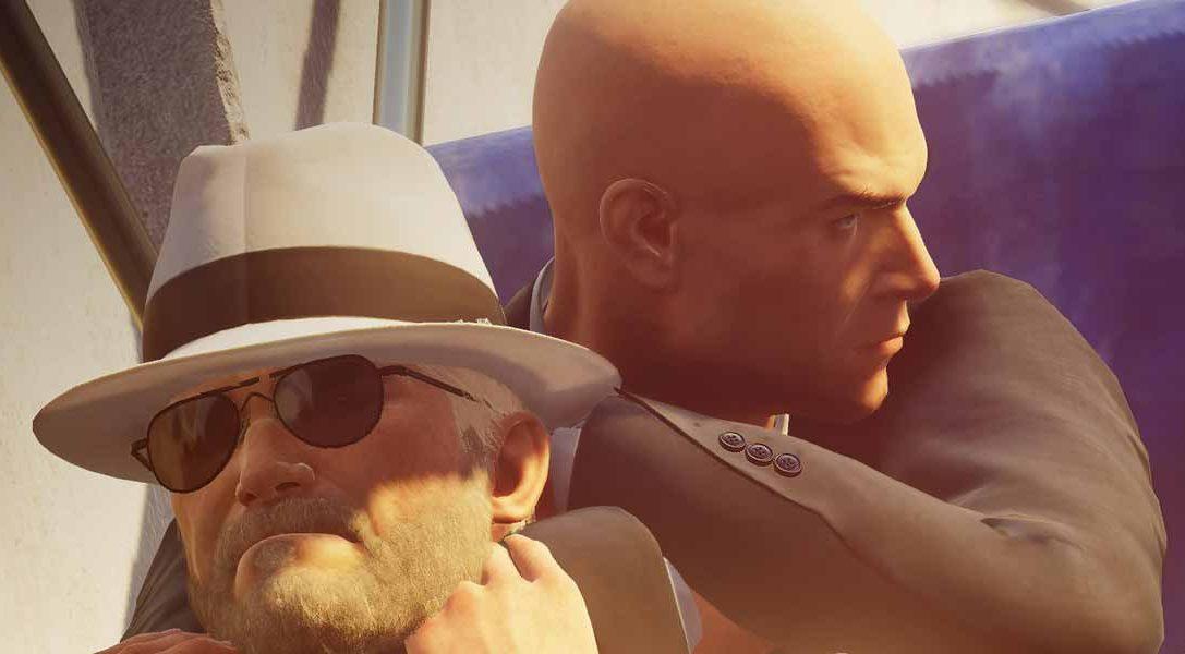 IO Interactive nos explica el modo Fantasma: el emocionante multijugador 1 contra 1 de Hitman 2