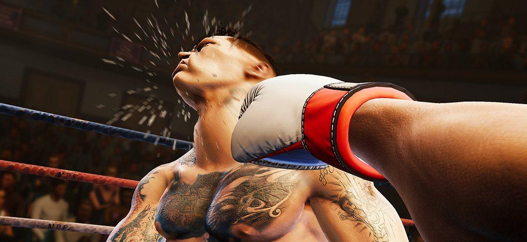 Creed: Rise to Glory se une a Creed II con la llegada de dos nuevos luchadores al simulador de boxeo de PS VR