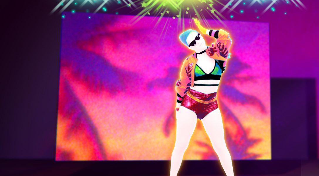 La demo gratuita de Just Dance 2019 ya disponible