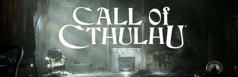 Call of Cthulhu | Intenta no perder la cabeza