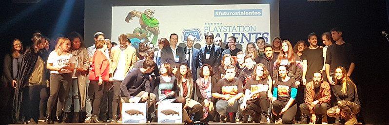 """Ya conocemos el """"Mejor Juego"""" de la IV Edición PlayStation Futuros Talentos"""