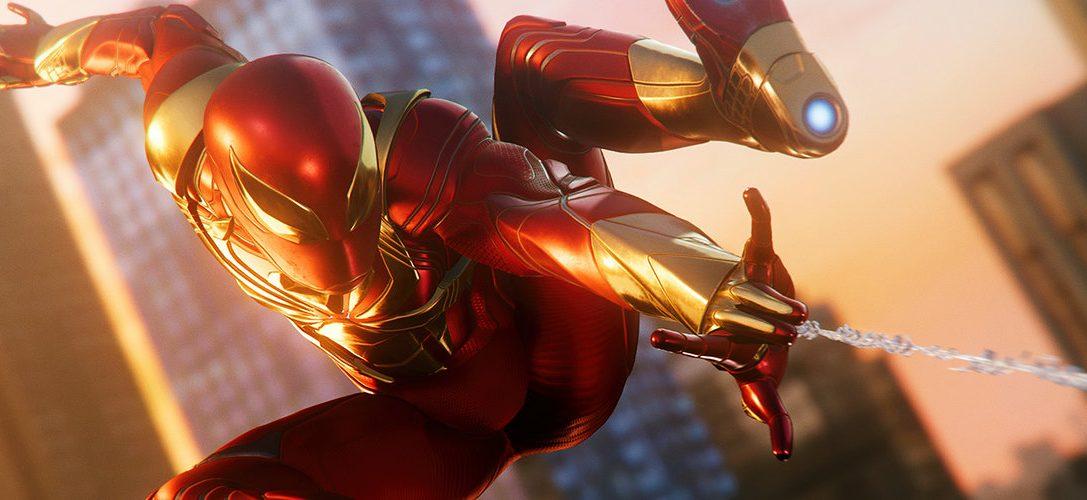 El contenido descargable Marvel's Spider-Man: Guerras de territorio ya está disponible