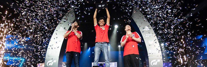 Ya conocemos a los ganadores del primer FIA-certified Gran Turismo Championship