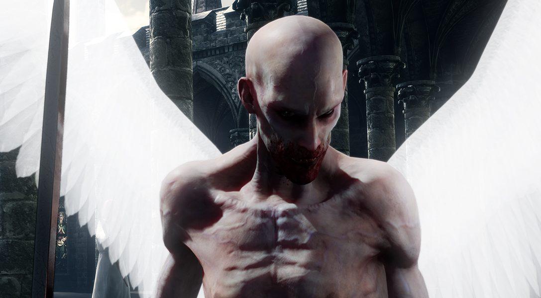 Sobrevive en un mundo medieval surrealista en el shooter roguelike In Death para PS VR, que se lanza el 27 de noviembre