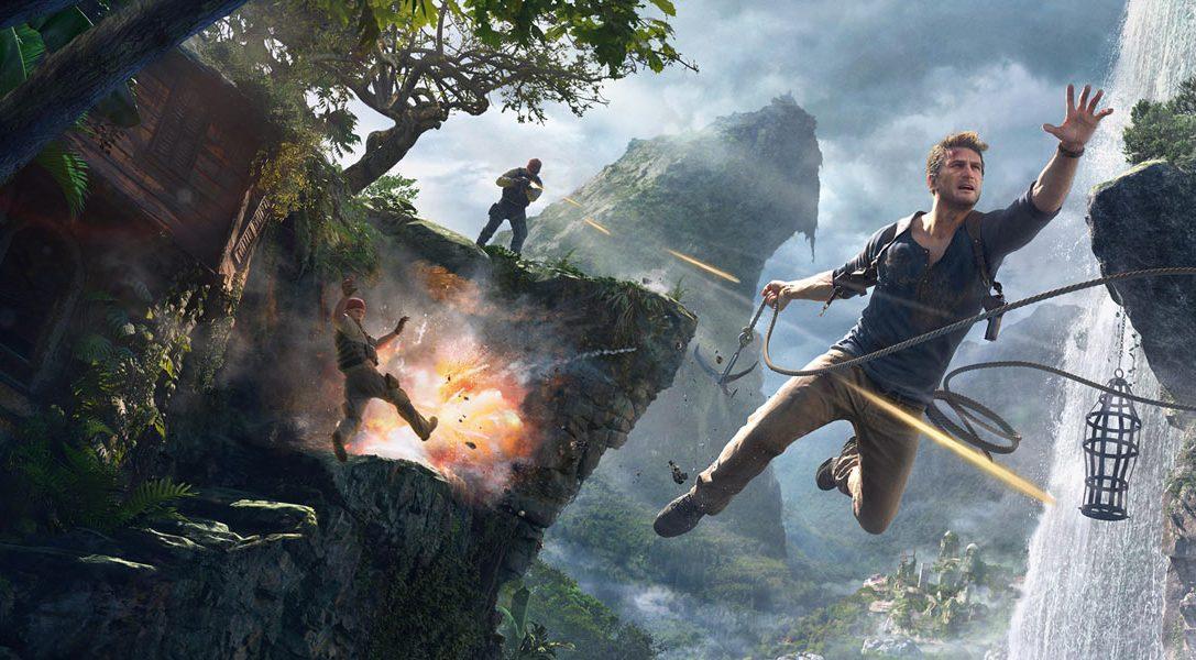 23 desarrolladores de PlayStation eligen sus juegos favoritos de PS4 para celebrar el 5º aniversario de la consola
