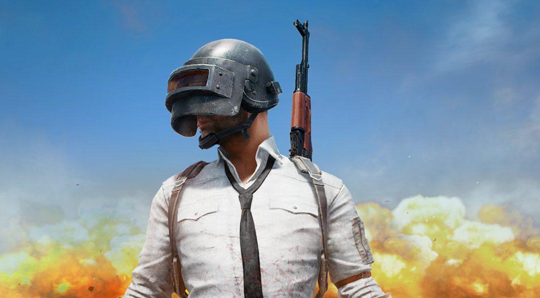 El shooter de modo Battle Royale PUBG llegará a PS4 el 7 de diciembre