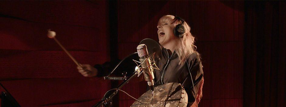 Cómo el compositor Bear McCreary y la cantante Eivør dieron vida a Faye, la madre de Atreus, en God of War