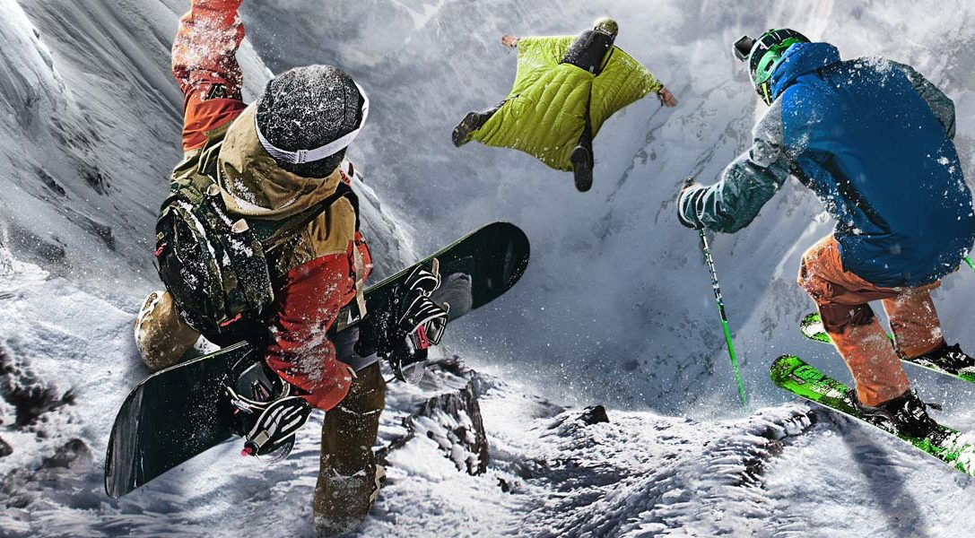 Steep y Portal Knights son los juegos de PlayStation Plus para enero