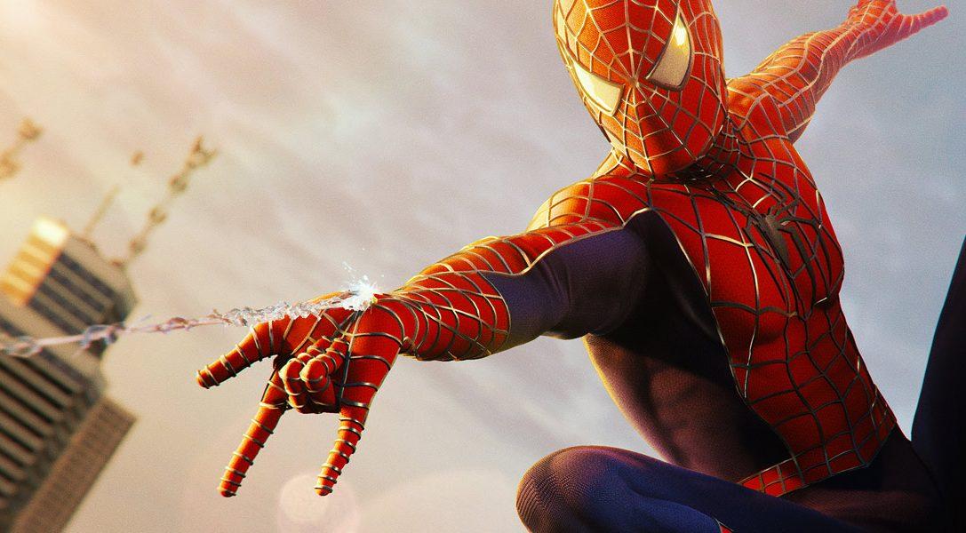 Silver Lining, la última expansión para Marvel's Spider-Man, ya está disponible en PS4