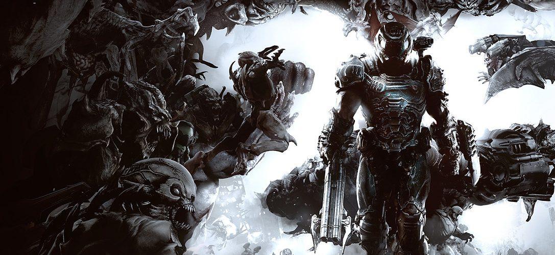 La iniciativa 'El Año de Doom' de Bethesda celebra los 25 años del icónico shooter