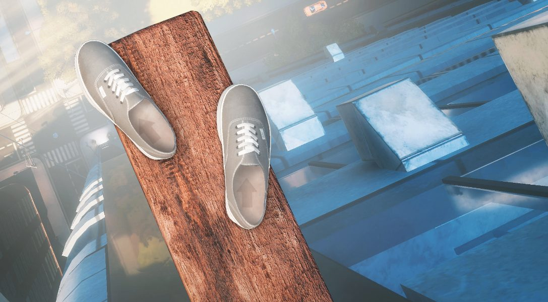 Pon a prueba tu miedo a las alturas con Richie's Plank Experience en PS VR, a la venta la próxima semana