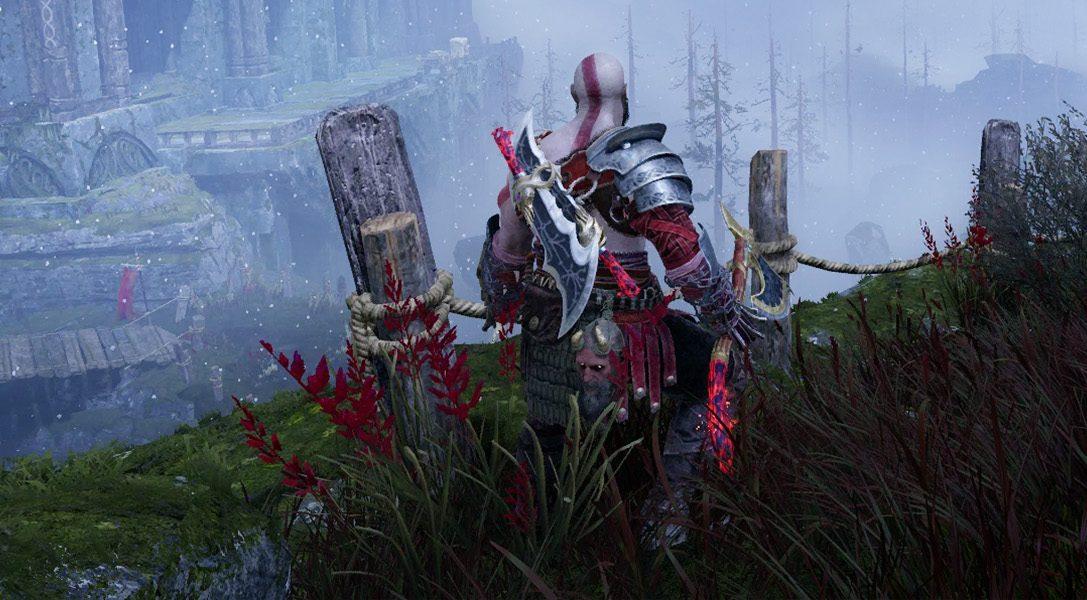 Cómo le dio un aire nuevo a God of War el sistema de misiones de esta saga épica de PS4