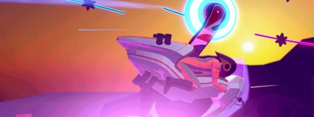 FutureGrind lleva la acción, las acrobacias y las plataformas a PS4 el 22 de enero