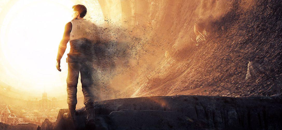 Juega ya a la aventura de ciencia ficción para PS VR Eden-Tomorrow con la demo gratuita de PlayStation Store