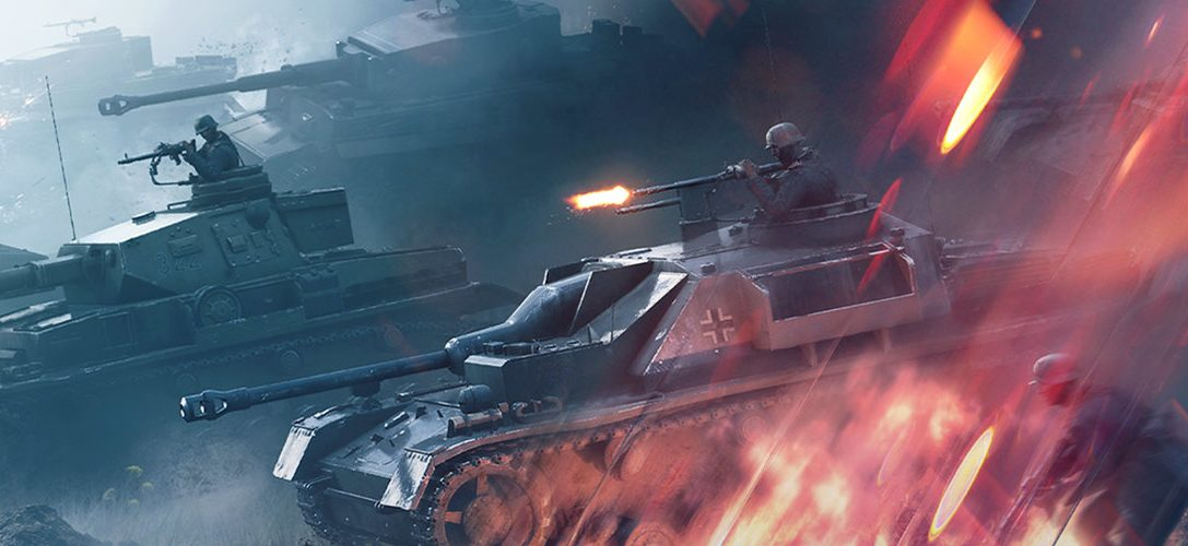 Nuevos modos, armas y más llegan a Battlefield V esta semana con el lanzamiento del Capítulo 2 de Vientos de guerra en PS4