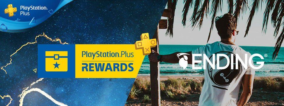 ¿Conoces las PlayStation Plus Rewards de febrero?