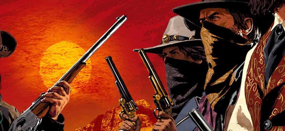 La beta de Red Dead Online ya disponible, con acceso anticipado para jugadores de PS4