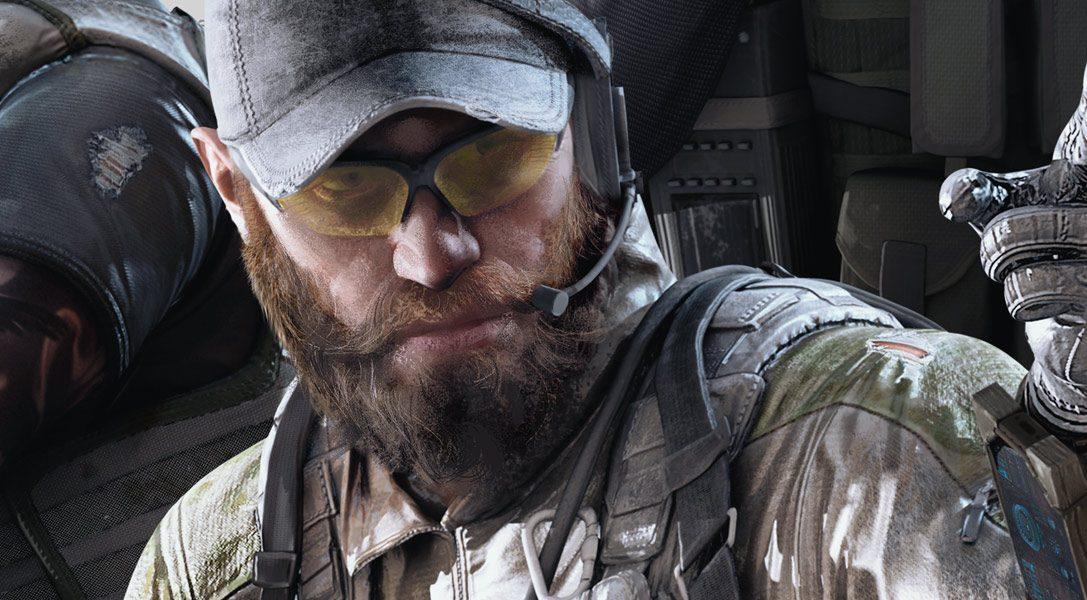 Dos nuevos Mercenarios llegan a Firewall Zero Hour con el DLC gratuito de mañana
