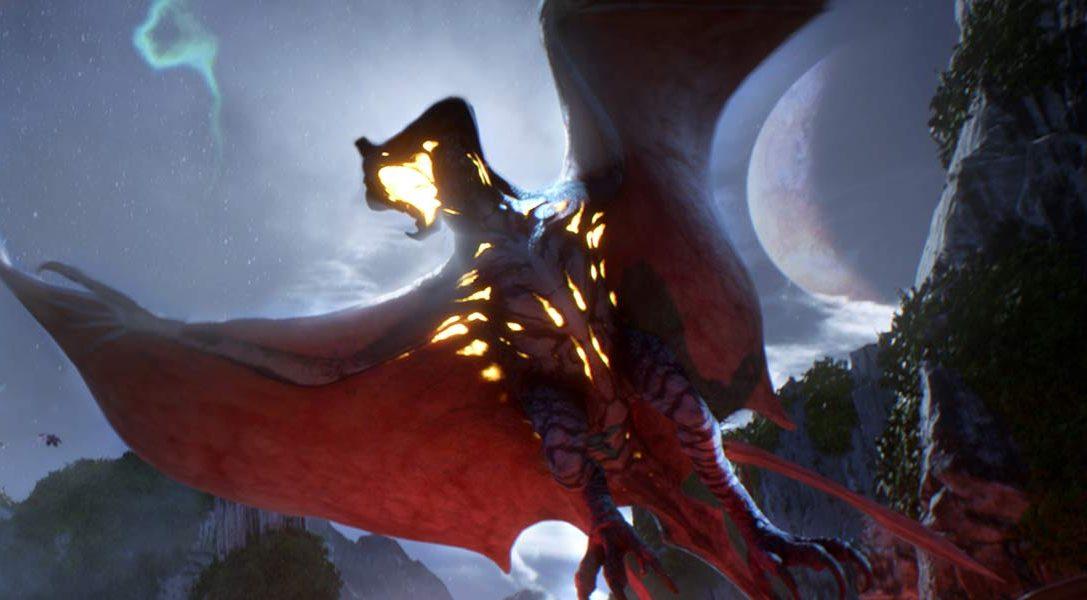 Lee nuestra guía sobre las alabardas personalizables de Anthem antes de jugar a este shooter de mundo abierto de BioWare
