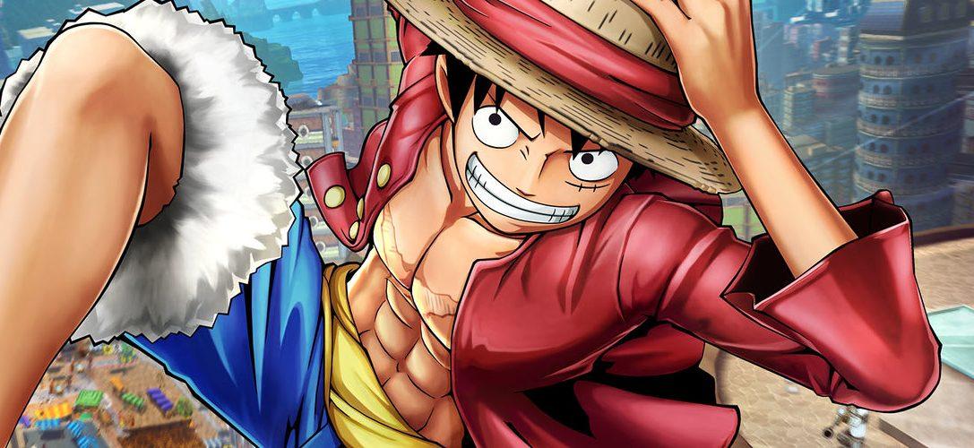 No te pierdas estas 15 localizaciones de la aventura de mundo abierto One Piece Seeker, que sale a la venta el 15 de marzo