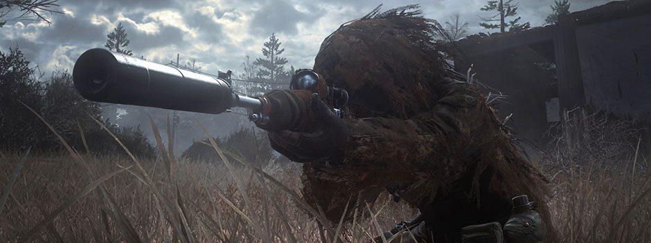 Los seis mejores consejos para sobrevivir y progresar en Call of Duty: Modern Warfare Remastered