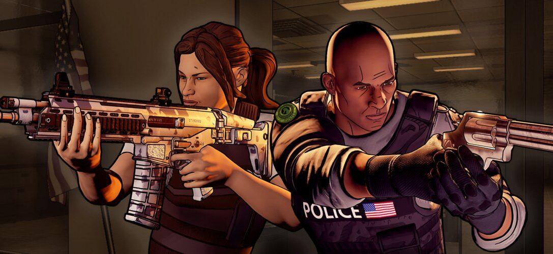 A partir de mañana podrás meterte en la piel de un agente de policía con Rico, un shooter lleno de acción con generación procedural de niveles