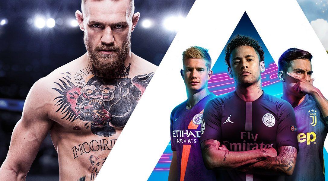 Los nuevos descuentos de PlayStation Store arrancan hoy – Promoción de EA, Juegos por menos de 15 € y más