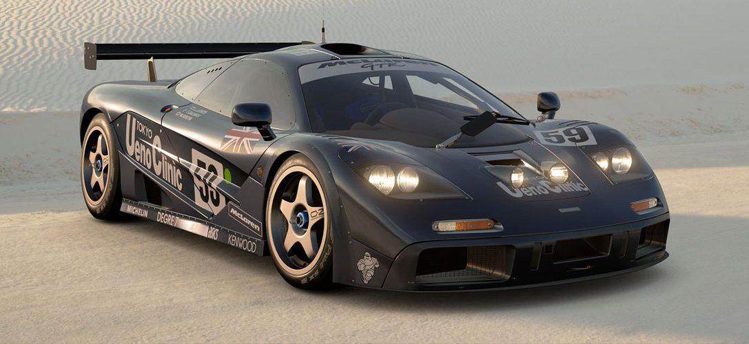 ¡Ya podéis disfrutar de la actualización de GT Sport! Incluye un nuevo circuito y superdeportivos europeos