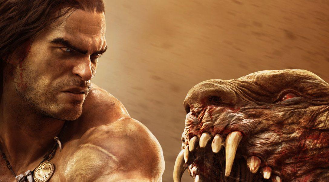 Conan Exiles y The Surge son los juegos de PlayStation Plus de abril