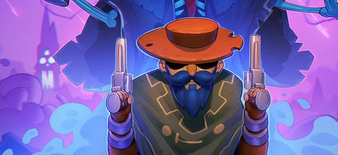 Enter the Gungeon: Farewell to Arms Might Just Kill the Past estará disponible el 5 de abril