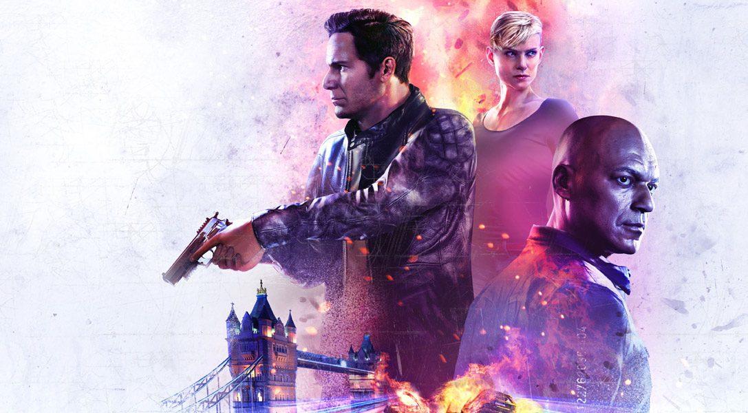 State of Play #1   El bombazo de PS VR, Blood & Truth confirma su llegada el 29 de mayo