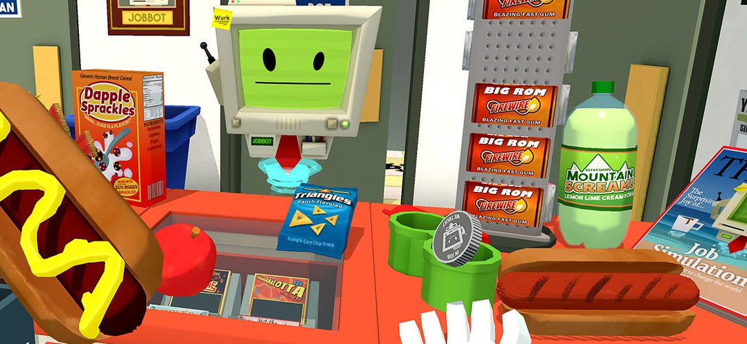 State of Play #1 | PlayStation VR: la próxima oleada de títulos que están a punto de llegar en 2019