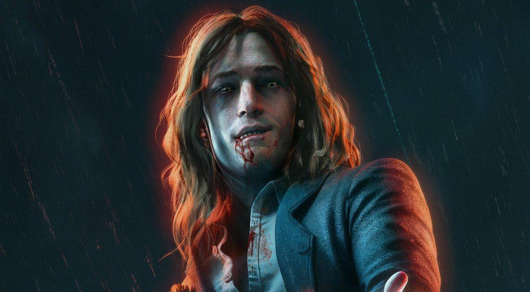 Vampire: The Masquerade – Bloodlines 2 llegará a PS4 el año viene