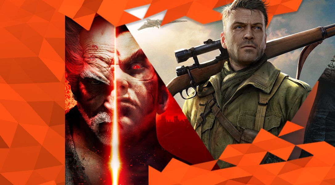 Nuevos descuentos en PS Store a partir de hoy – Locura de marzo, Retro PlayStation, Juegos por menos de 20 € y más