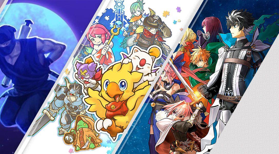 Lo último en PS Store esta semana: Sekiro Die Twice, The Messenger y más